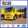 HOWO 6X4 30トンの貨物Bulkerのトラックの頑丈なトラック