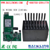 3G WCDMA GSM Dual SIM Modem con SL8080 Module