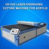 preço do cortador do laser da madeira compensada do acrílico 16mm de 1300X2500mm 130W Reci 25mm
