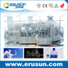 450bpm agua de llenado automático 3-en-1 Máquina