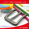 Da liga acessória do zinco da correia curvatura de correia do Pin do homem reversível