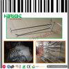 Multifunktionsdraht-Einzelverkaufs-Bildschirmanzeige-Haken