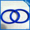 Gaxeta de anel-O de borracha lisa do silicone EPDM de Viton da alta qualidade