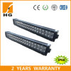 Doppelter Row 4D CREE LED Light Bar