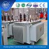 S13, ölgeschützter dreiphasigtransformator der Verteilungs-10kv für Kraftübertragung