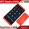 5.5inch de Vierling van uitstekende kwaliteit Core H Tc 8.0MP Desire 816W Mobile Phones