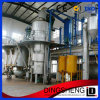 planta da extração do petróleo do farelo de arroz 300t/D