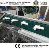 Cadena de producción automática de la asamblea para el hardware plástico