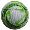 Brinquedos de borracha coloridos da promoção do futebol