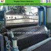 HDPE-PET Dach-Entwässerung-Vorstand/Blatt-/Platten-Extruder, der Maschine herstellt