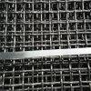 中型の炭素鋼のひだを付けられた金網