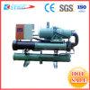De industriële Koelere Water Gekoelde Harder van de Schroef (knr-110WS)