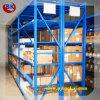 Boltless/Rivet Shelving, Other Commercial Furniture Type 및 세륨 Certification Garage Shelving Racking Storage Bays
