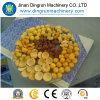 Maquinaria do processo da esfera da máquina/milho Curls/Cheese do alimento do petisco do sopro do milho (SLG)