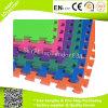 Farben-Übungs-Matten-fester Schaumgummi EVA Playmat scherzt Sicherheits-Spiel-Fußboden