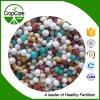 Fertilizante granulado NPK 17-7-17 da alta qualidade