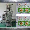 Empaquetadora automática para el alimento seco