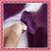 Unità di elaborazione Hair Silky 24inch Last Long di Remy Human Hair Extensions