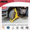 Braçadeira de pneu de caminhão enorme inoxidável