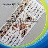 Autocollant métallique de tatouage de modèle à la mode de bijoux d'OEM
