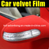 Самое новое Red Velvet Car Wrapping Vinyl Film 1.35*15m