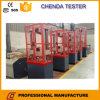 rechnergesteuerte hydraulische Universalmaschine der prüfungs-1000kn für Stahlstrang