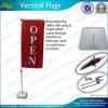 Bandeiras verticais baixas da água (B-NF04F06063)
