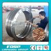 予備品のリングはステンレス鋼の供給の餌の製造所を停止する停止する