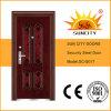 Barato Puerta De Alambre diseños de modelos de puerta de hierro (SC-S017)