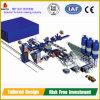 Machine de fabrication de brique creuse du bloc Qft9 concret avec le prix concurrentiel fabriqué en Chine