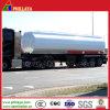 반 중국 3 차축 35-50cbm 디젤 엔진 휘발유 연료 탱크 트레일러