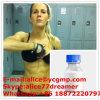Nandrolone Decanoate CAS de la potencia de los esteroides del Bodybuilding: 360-70-3