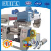 Gl-500d Elektrizität, die intelligente Namensband-Beschichtung-Maschine spart