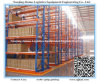 Industrial resistente Mezzanine Pallet Shelf para Warehouse