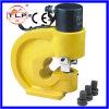 Perforateur de trou en acier hydraulique de feuillard (HHM-70)