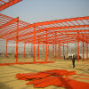 ISO Structural Steel Frame para Industry (LWY-SS184)