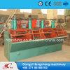 Refinação profissional da prata do preço da máquina da flutuação da refinação
