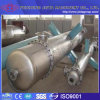CE y UL Approved Stainless Steel 316L Re-Boiler Heat Exchanger