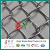 Cerca revestida Chain da ligação Chain de ligação Fence/PVC de Glvanized da cerca da ligação da Qym-Corrente