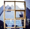 Soluciones de cristal de aluminio de la pared de cortina de la marca de fábrica superior de China