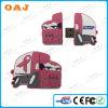 USB Flash Drive di Car del giocattolo per soddisfazione del cliente Gift del PVC