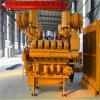 De Dieselmotor van de Norm van ISO 20-1000kw