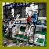 Machine en plastique de guichet de commande numérique par ordinateur de machine de soudure de guichet de PVC de la machine de guichet de PVC de soudure/commande numérique par ordinateur