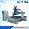 熱い! ! 4040、6060 1325年を刻む金属のためのAcut CNCのルーター機械