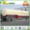 Трейлер нефтяного танкера перехода 3 Axles