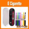 Kit electrónico EGO-T CE5 del cigarrillo