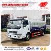 Qualité 7 mètres du poids brut 13500kg d'eau de camion de réservoir