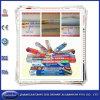 Papel de embalaje de la categoría alimenticia del papel de aluminio