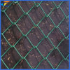 PVC usado Coated Chain Link Mesh para Sale
