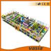 Campo da giuoco molle dell'interno in maniera fidata dei bambini (VS1-2118A)